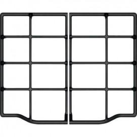 Комплект чугунных решеток (112.0188.650)